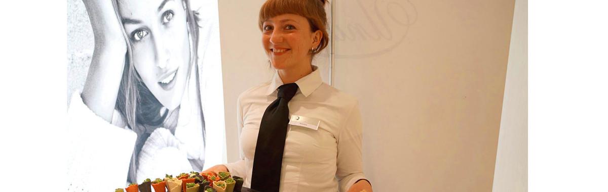 Über uns - Unikorn Catering München