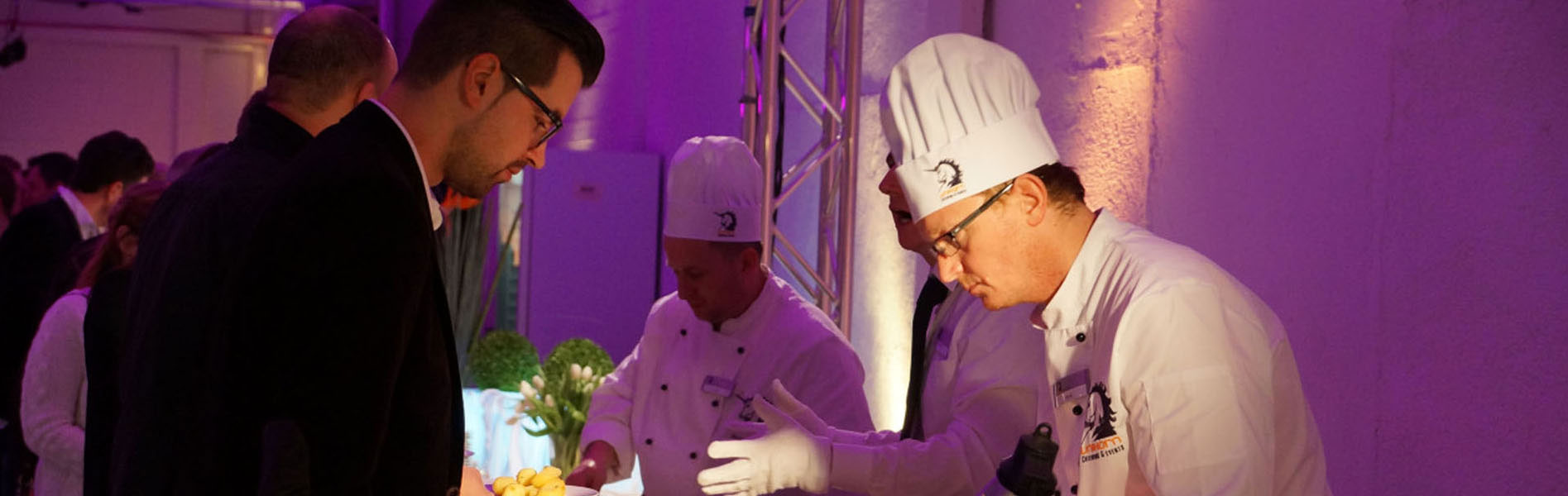 Buffet München - Unikorn Catering & Events