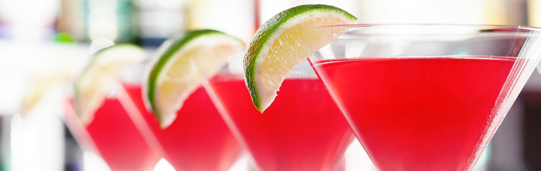 Unikorn Catering - Cocktailservice