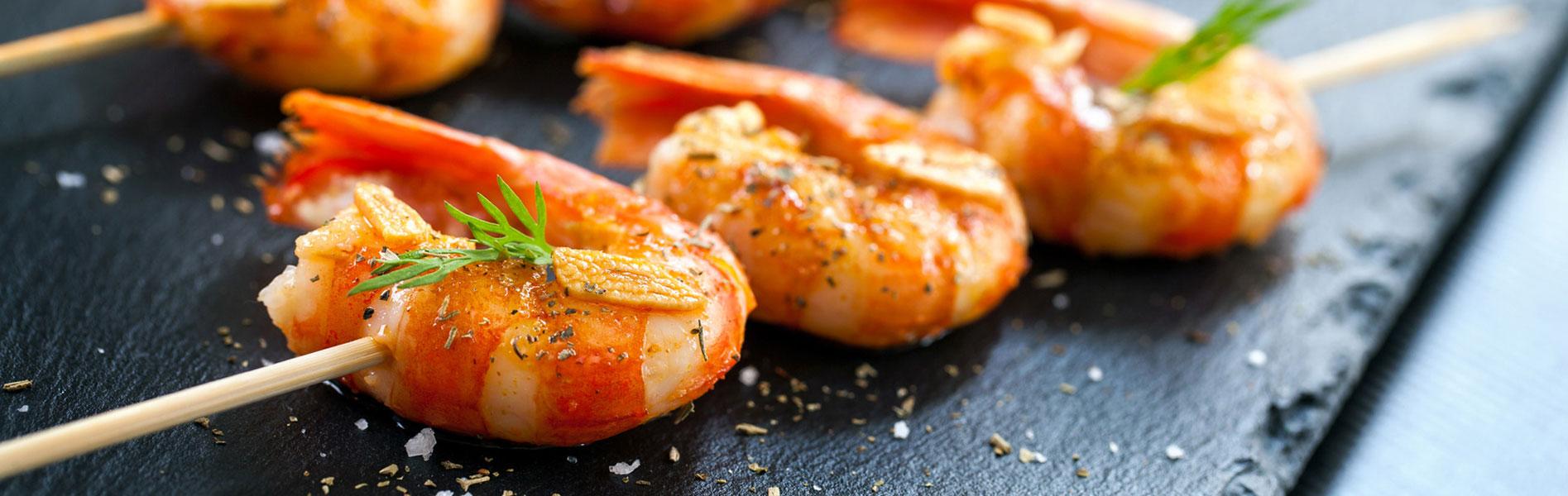 Unikorn Catering - Fingerfood Mediterran