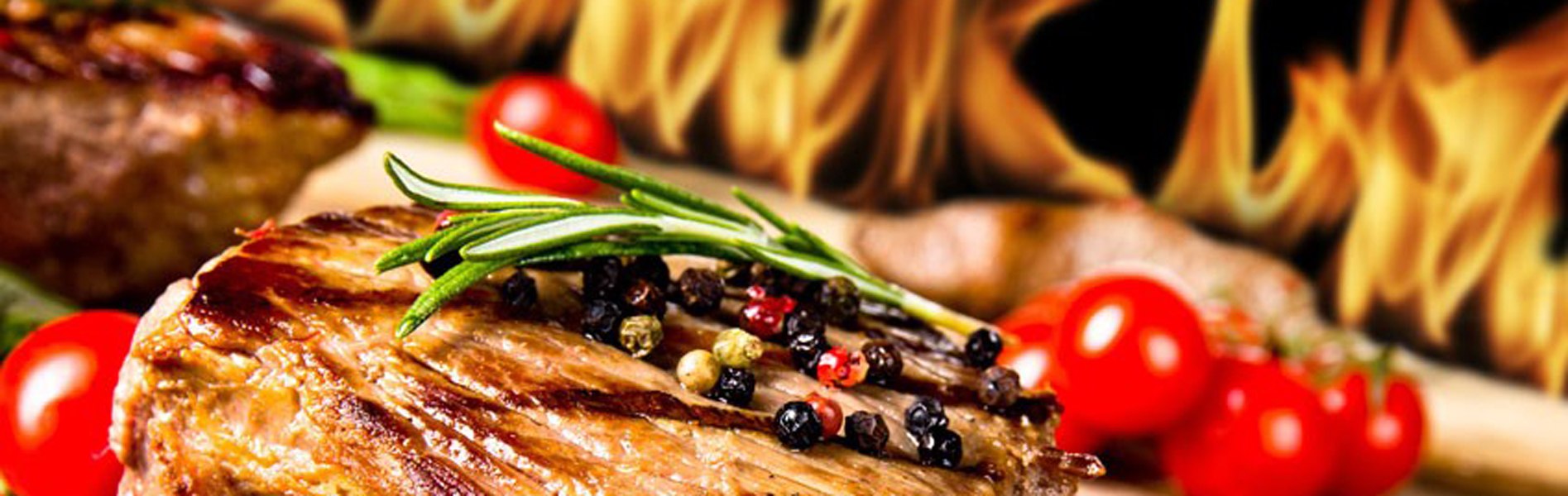 Unikorn Catering - Grillbuffet