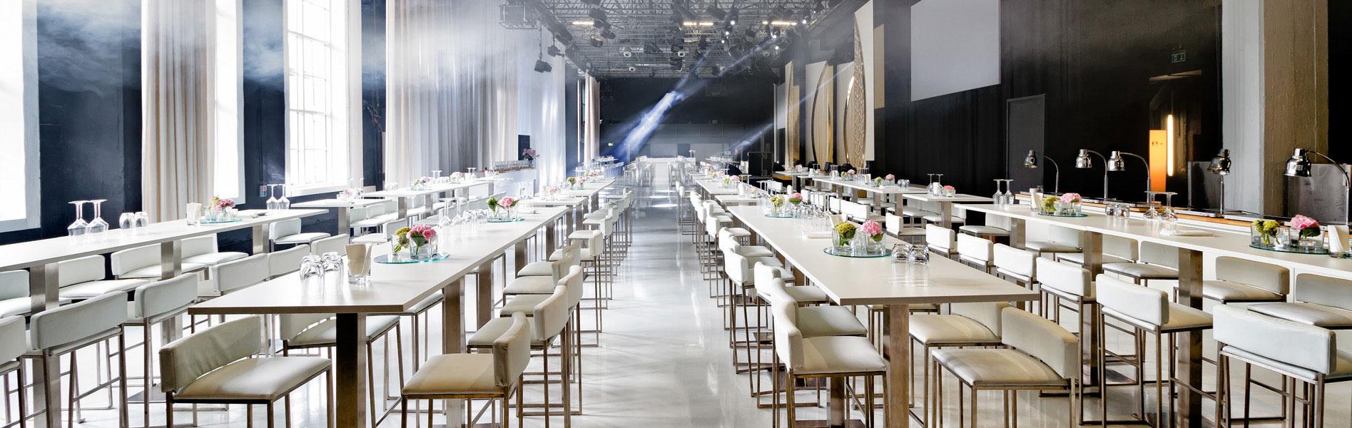Loungemobiliar München - Unikorn Catering & Events