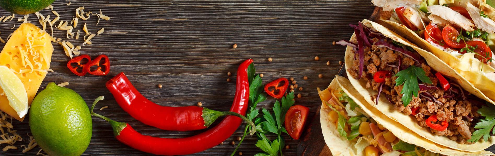 Unikorn Catering München - Südamerikanisches Fingerfood