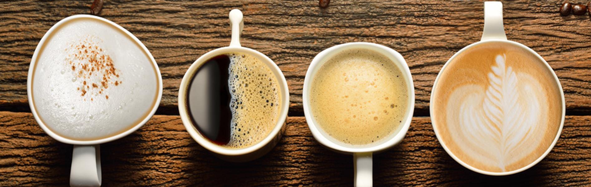 Unikorn catering - Heißgetränke & Kaffeespezialitäten
