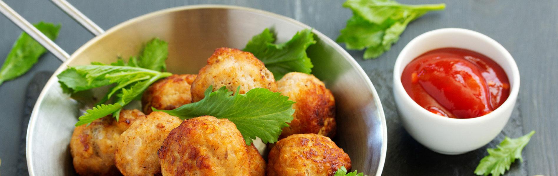 Unikorn Catering München- Orientalisches Fingerfood