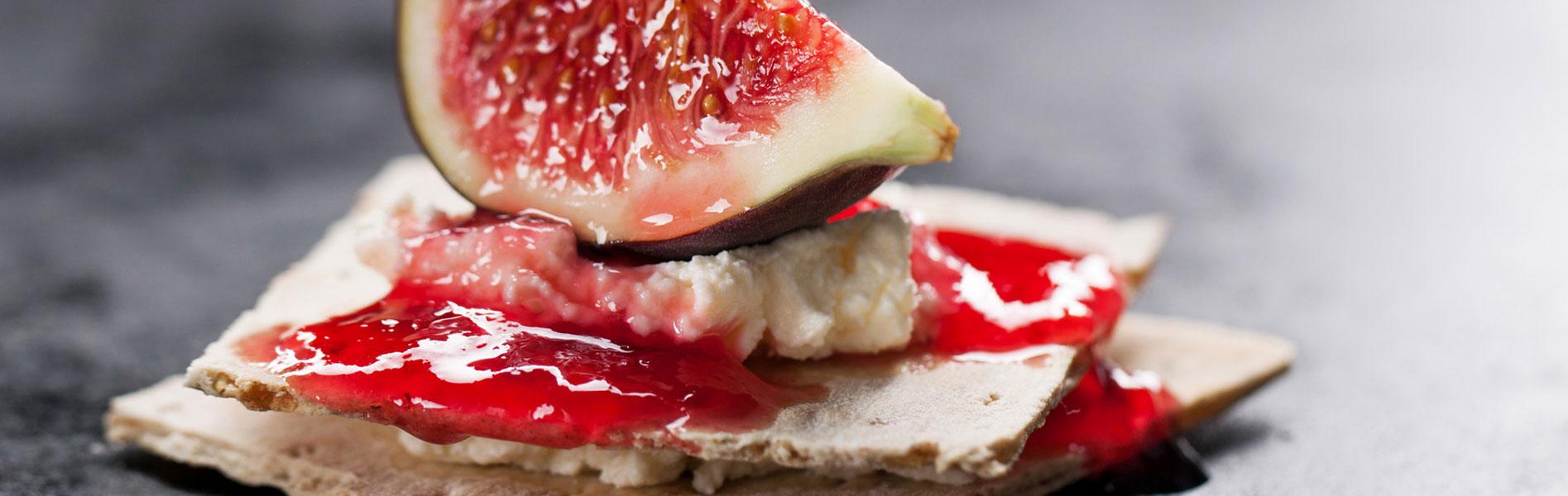Unikorn Catering - skandinavisches Fingerfood Buffet