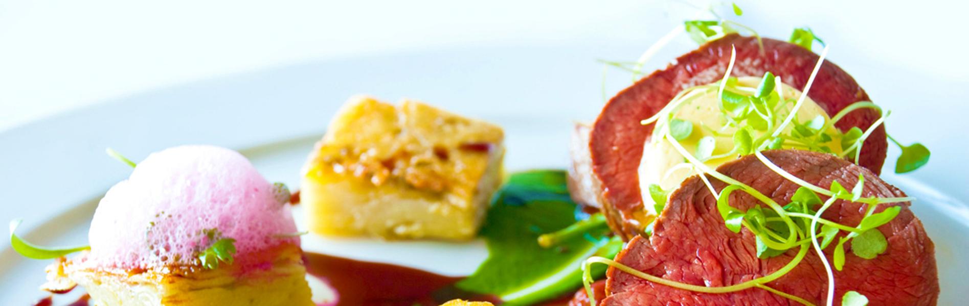 Unikorn Catering - Menüs