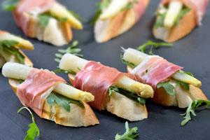 Unikorn Catering - Französisches Fingerfood
