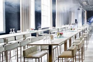 Unikorn Catering - Loungemobiliar