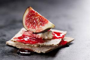 Unikorn Catering - Fingerfood Buffet Skandinavisch