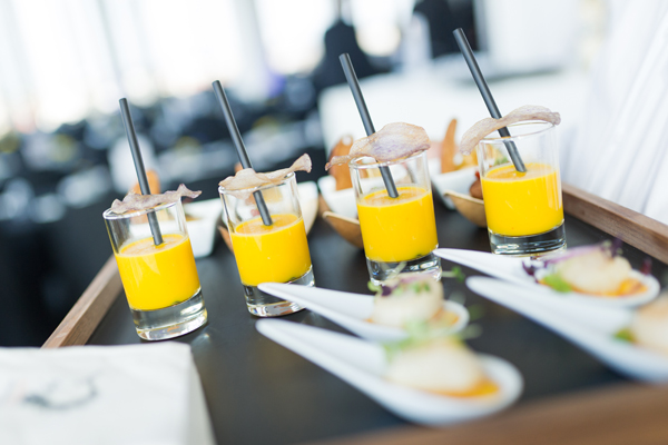 Fingerfood & Drinks - Fingerfood Catering München