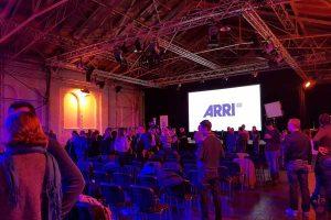 ARRI Neujahrssymposium - Unikorn Catering & Events München