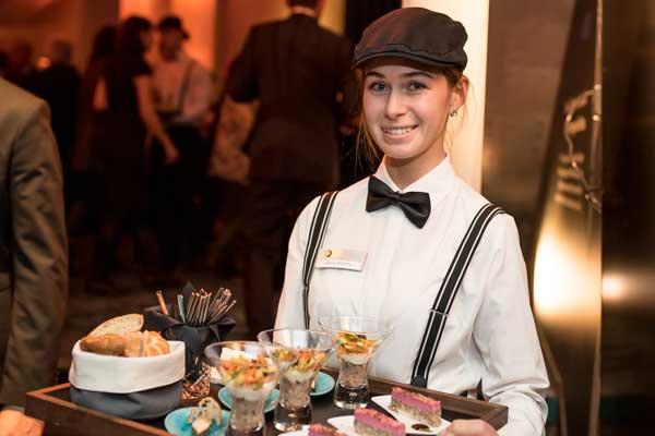 Arri Astor-Lounge - Catering München - Location München_Arri Kino