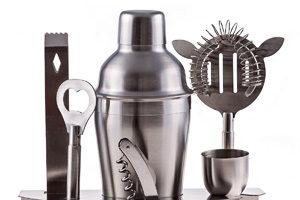 Barequipment & Gläser