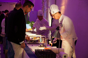 Unikorn Catering München - Buffets