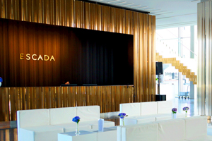 Escada - Grillfest - Unikorn Catering & Events