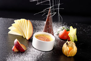 Unikorn Catering - Flying Dessert