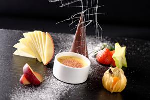 Unikorn Catering - Flying Dessert