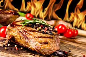 Unikorn Catering  - Saisonales, Grillcatering