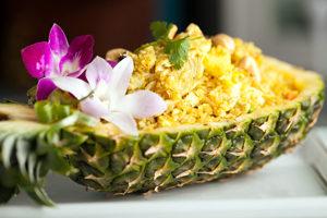 Buffets 'Hawaii'
