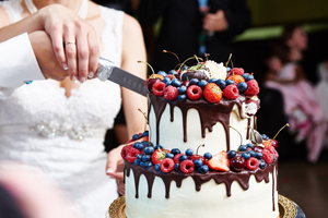 Hochzeitsbuffet - Galabuffet