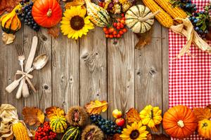 Unikorn Catering - Saisonales, Oktoberfest, Herbstangebote