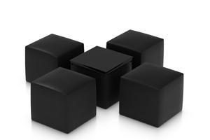Sitzwürfel / Loungecubes