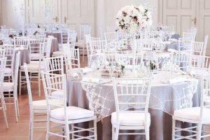 Hochzeitsdekoration München - Unikorn Catering & Events
