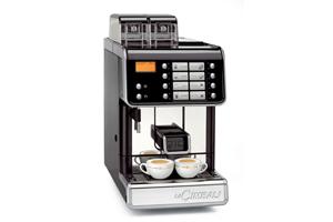 Kaffeevollautomat La Cimbali Q10