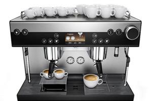 Siebträgermaschine WMF Espresso
