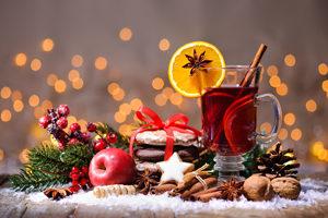 Unikorn Catering - Saisonales, Weihnachten