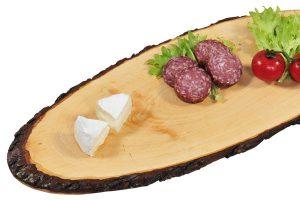 Holzplatten, Brezenständer, Bierkrüge - Unikorn Catering & Events