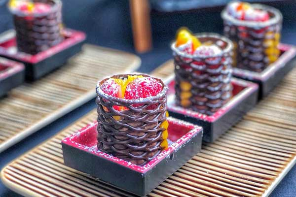 Unikorn Catering & Events München - Dessert