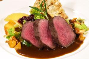 Unikorn Catering - Fleischgerichte