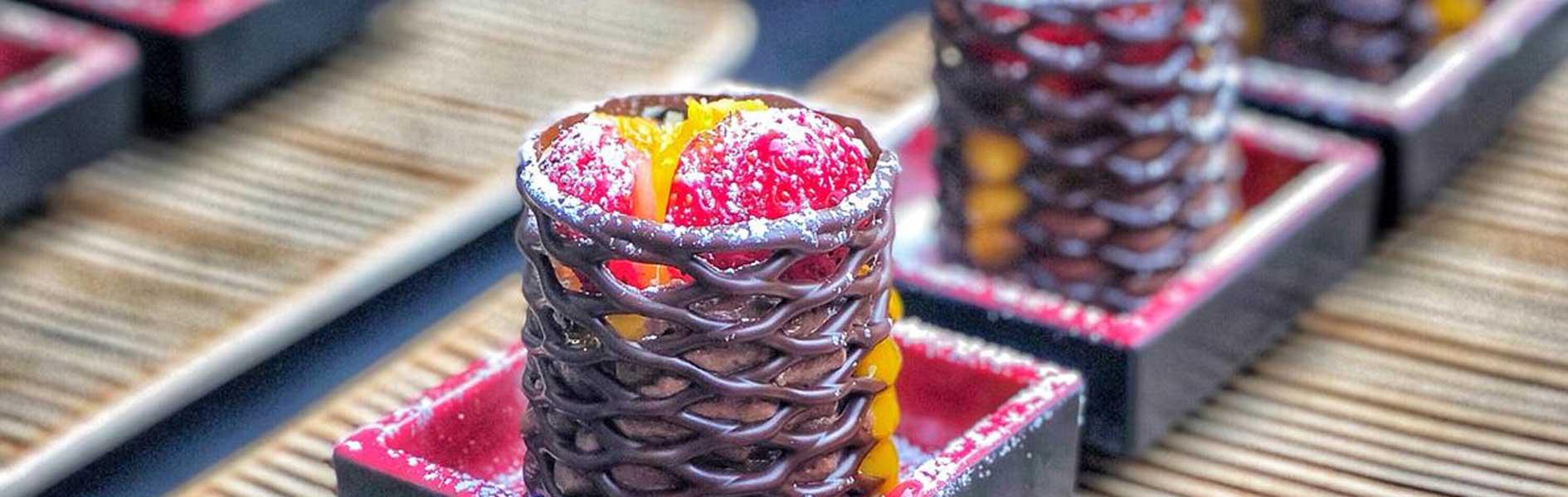Unikorn_Catering_München_Dessert