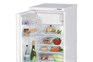 Kühlschrank klein - 85 Liter