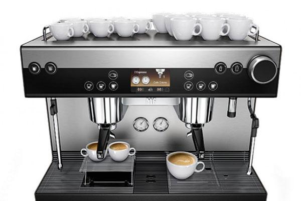 Kaffeemaschinen / Kaffeezubehör  - Unikorn Catering & Events
