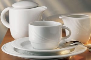 Kaffeegeschirr - Unikorn Catering & Events