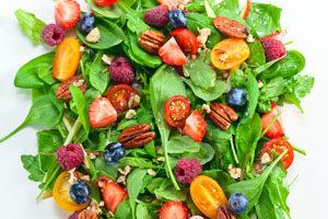 Unikorn Catering - Vorspeise / Salate
