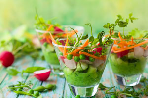 Unikorn Catering - Vegan
