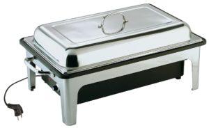 Chafing Dish - elektrisch