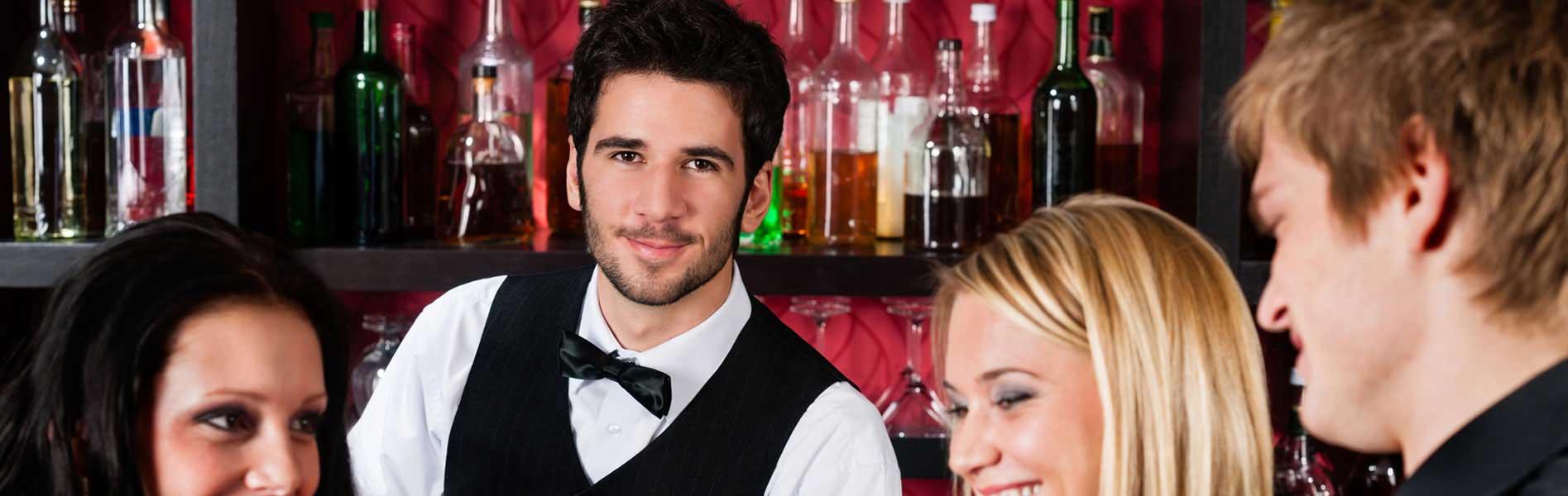 Barkeeper München - Unikorn Catering & Events