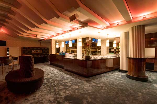 ARRI-ASTOR-Filmlounge-Unikorn Catering & Events - Catering München - Eventlocation München