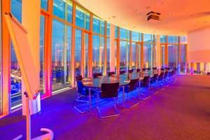 Unikorn Catering-Mercedes Benz-360 grad_Panorama Tagungs-und Eventlocation