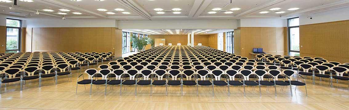Hanns-Seidel-Stiftung-Konferenzzentrum-München-Unikorn-Catering-Location-München