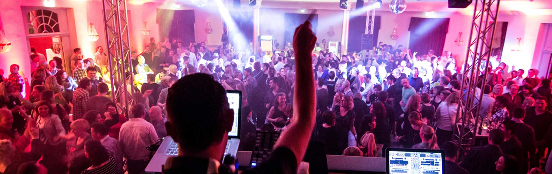 Unikorn Catering & Events-DJ München