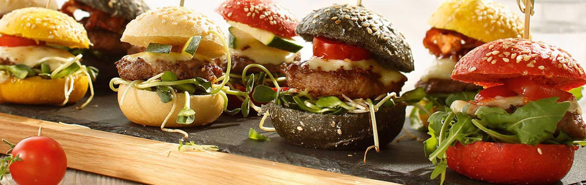 Unikorn Catering & Events-Street Food - München