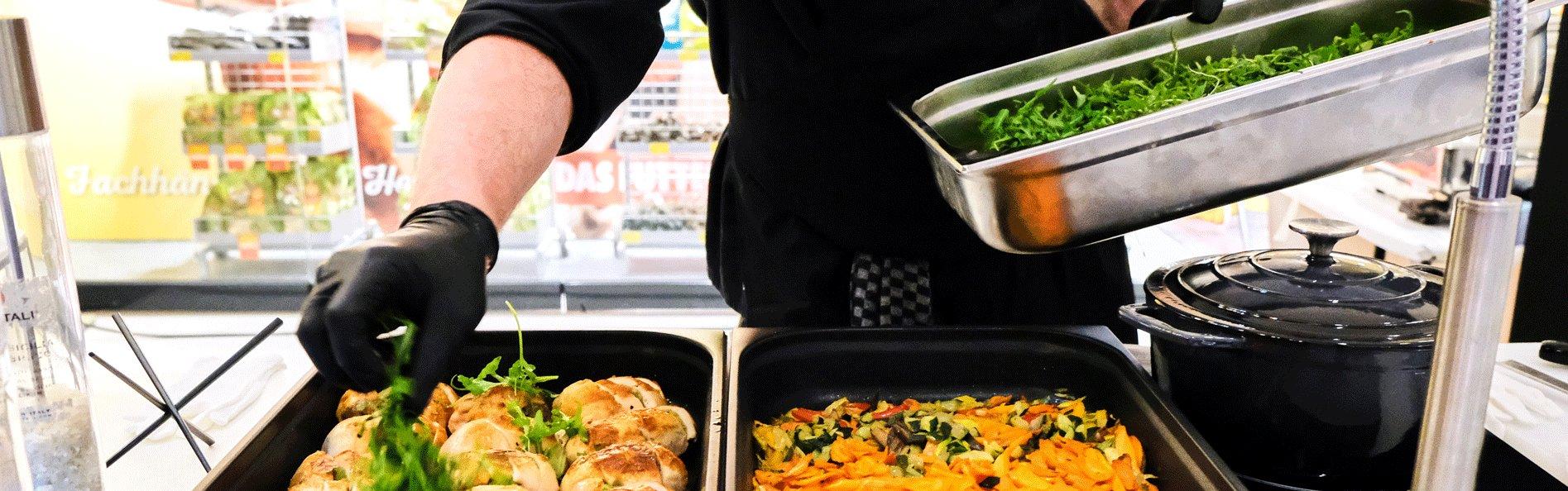Privatkoch München - UNIKORN Catering